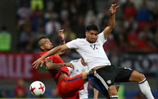Germany injury worry over Liverpool's Can