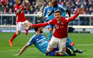 Goalless Muller was the best player, says Ancelotti after thrashing
