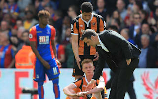 Silva rues shocking start as 'big risk' ends in Hull relegation