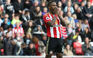 Defoe rues Sunderland collapse against Palace