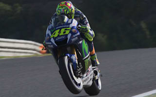 Rossi takes long-awaited pole in Jerez