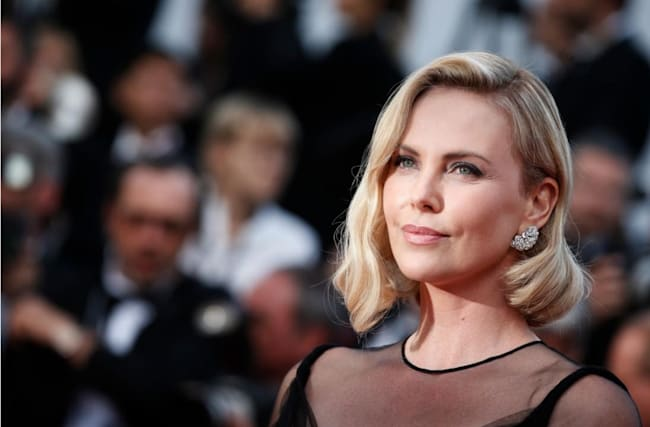 'I felt terrible': Charlize Theron once punched Teri Hatcher in the face