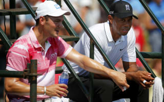 Kaymer calls for stop to 'nasty' Tiger criticism