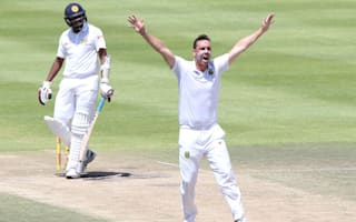 Du Plessis alarmed by Abbott's Hampshire deal