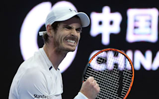 Murray capitalises on Ferrer service struggles to reach Beijing final