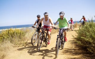 Is an active wellness holiday right for you?