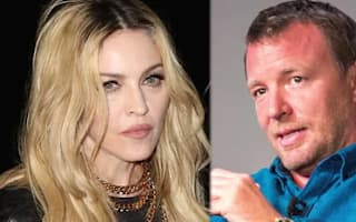 Judge's plea to Madonna and Guy Ritchie in custody dispute over son Rocco