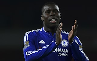 Conte urges caution on recovering Zouma