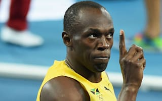 BREAKING NEWS - Rio 2016: Bolt makes history with third Olympic 100m title