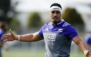 All Blacks ready for wounded Wallabies - Kaino