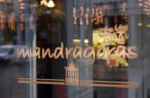 Restaurant Mandragoras Culinaria