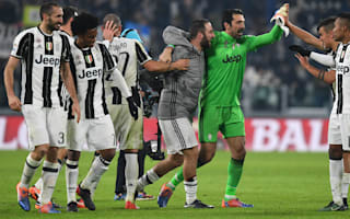 Sacchi backs Juve for Champions League glory