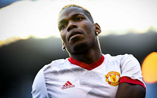 Mourinho insists Pogba unaffected by FIFA investigation