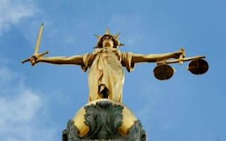 The crime filling Britain's courts