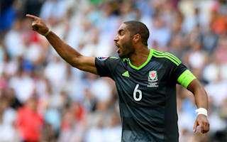 Russia v Wales: Williams desperate to bounce back