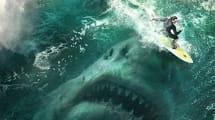 El tiburón de 'The Meg' existió: se llama megalodón y llegó a medir hasta 30 metros