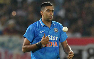 Ashwin shines as India complete series win