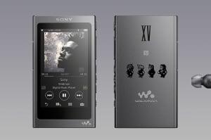 Sony también tiene accesorios de audio inspirados en Final Fantasy XV