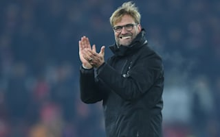 Klopp: Liverpool ready for Old Trafford test