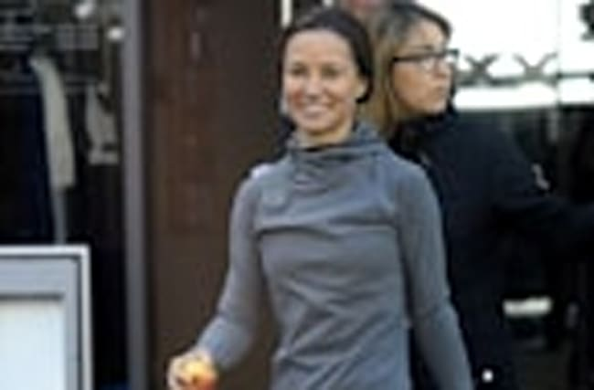 EXCLUSIVE: Pippa Middleton Is 'Stepping Up Her Workouts' For Her Wedding Day Source Says