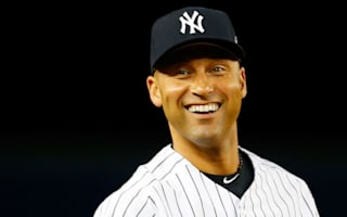 Yankees to retire Jeter's No.2 jersey