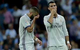 Benzema's Champions League scoring rate now better than Ronaldo's