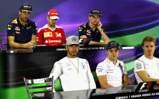 F1 Raceweek: Massa set for emotional farewell, Vettel apology accepted