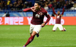 Jeonbuk Motors 1 America 2: Romero brace sets up date up with Madrid