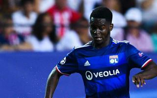 Monaco snap up Lyon youngster Gaspar