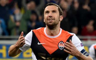 Shakhtar Donetsk 4 Braga 0 (6-1 agg): Record-breaking Srna leads rampant hosts into semis