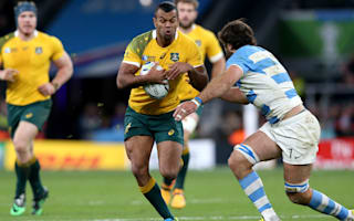 Beale's Australia, Waratahs return confirmed