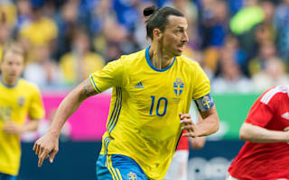 Italy v Sweden: Azzurri expect Ibrahimovic threat