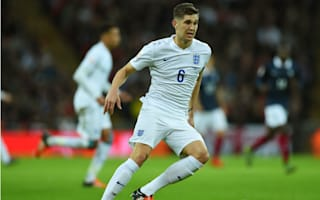 Centre-back Stones a reel catch for England - Murphy