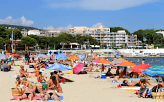 Thomas Cook puts up summer holiday prices