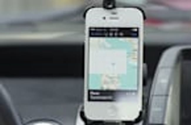 Roadblocks lifted for Uber, Lyft