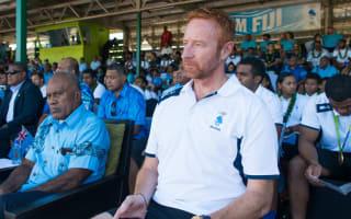 Rio 2016: Sevens coach Ryan awarded Fiji's highest honour