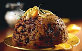 Ingredient price rises send the cost of Christmas pudding soaring