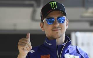In-form Lorenzo shines in Barcelona practice