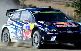 Latvala in control heading into final leg in Mexico