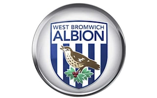 West Bromwich Albion! What a great team to be part of!