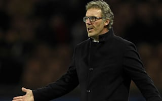 Paris Saint-Germain v Lille: Champions seek to celebrate Blanc extension with win