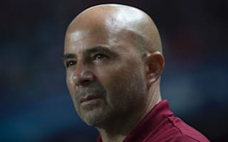 Nasri 'at the height of his game' - Sampaoli
