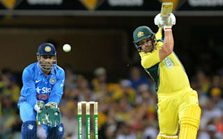 Finch praises rookie Australia bowlers