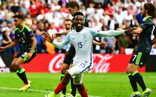 England 2 Wales 1: Last-gasp Sturridge strike seals dramatic comeback