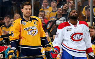 Canadiens, Predators rock NHL with blockbuster trade