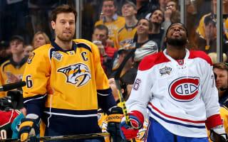 Canadiens, Predators rock NHL with blockbuster trade