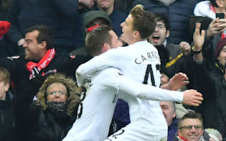 Swansea worthy winners at Anfield - Clement