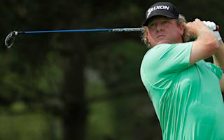 McGirt beats Curran in play-off for Memorial victory