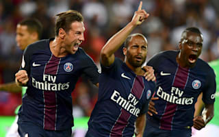 Bellerin: Ibrahimovic exit doesn't affect PSG at all
