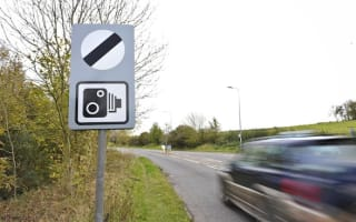 Male drivers more likely to drive recklessly on rural roads